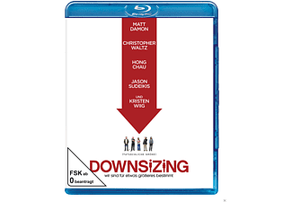 Downsizing - (Blu-ray)