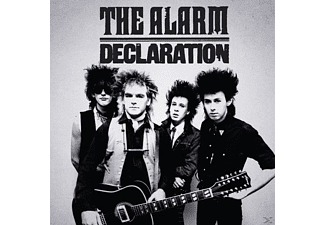 The Alarm - Declaration 1984-1985 (Remastered Gatefold 2LP) - (Vinyl)