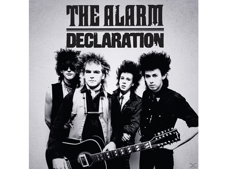 The Alarm - Declaration 1984-1985 (Remastered & Expanded) [CD]