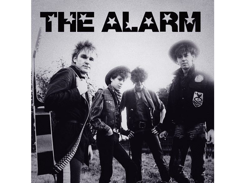 The Alarm - The Alarm 1981-1983 (Remastered & Expanded) [CD]