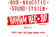 Dub Narcotic Sound System - Rhythm Record Vol.One [Vinyl]