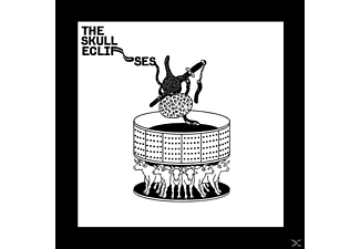 Skull Eclipses - The Skull Eclipses (Limited Colored Edition) - (LP + Download)