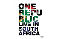 OneRepublic - Live in South Africa [DVD]