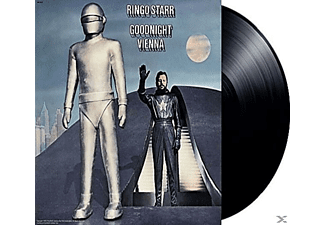 Ringo Starr - Goodnight Vienna - (Vinyl)