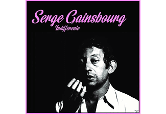 Serge Gainsbourg - Indifferente - (Vinyl)
