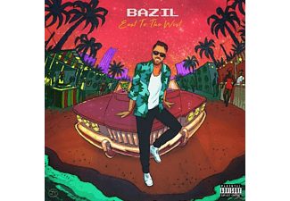 Bazil - East To The West - (CD)