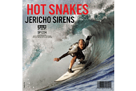 Hot Snakes - Jericho Sirens [LP + Download]