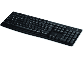 LOGITECH K270 WIRELESS KEYBOARD - Tastatur