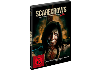 SCARECROWS - (DVD)
