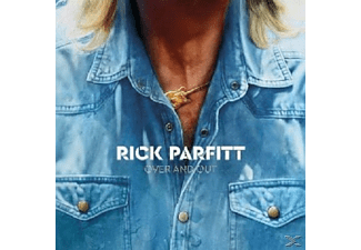 Rick Parfitt - Over And Out-The Band Mixes - (Vinyl)