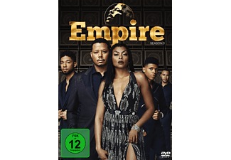 Empire - Staffel 3 - (DVD)