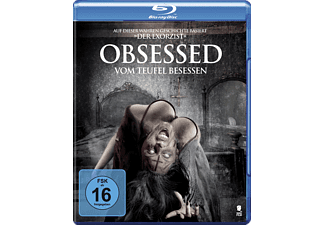 Obsessed - Vom Teufel besessen - (Blu-ray)