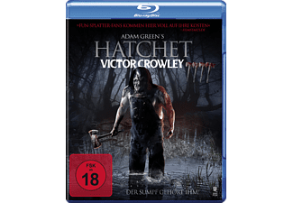 Hatchet - Victor Crowley - (Blu-ray)