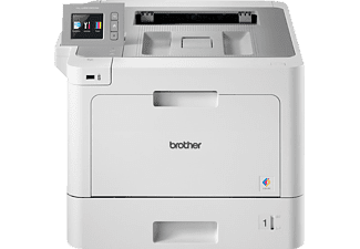 BROTHER HL-L9310CDW, Drucker, Grau
