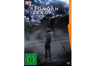 Aldnoah.Zero - 2. Staffel - Vol. 5 - (DVD)