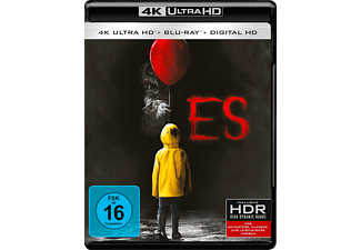 ES (Remake) - (4K Ultra HD Blu-ray + Blu-ray)