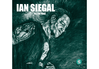 Ian Siegal - All The Rage - (CD)