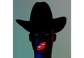 Young Fathers - Cocoa Sugar - (CD)