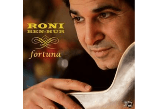 Roni Ben-hur - Fortuna - (CD)