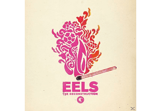 Eels - The Deconstruction - (CD)