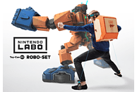 Nintendo Labo - 02  Robo Set [Nintendo Switch]