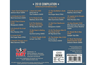 VARIOUS - Rock That Swing-Festival Compilation Vol.5 [CD]