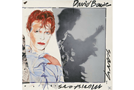 David Bowie - Scary Monsters (And Super Creeps) (2017 Remastered [CD]