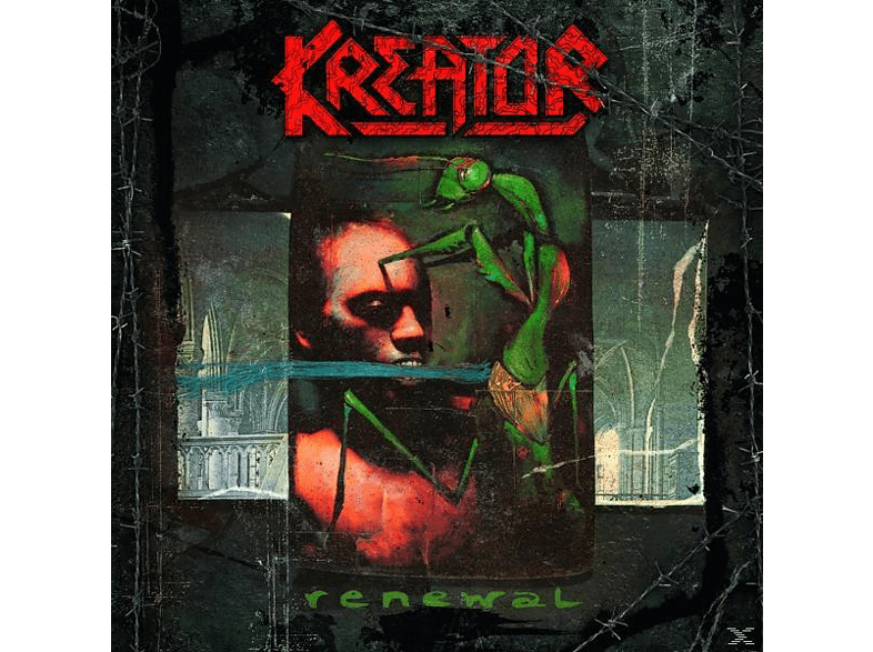 Kreator - Renewal (Remastered) [Vinyl]