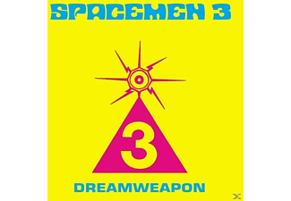 Spacemen 3 - Dreamweapon - (Vinyl)