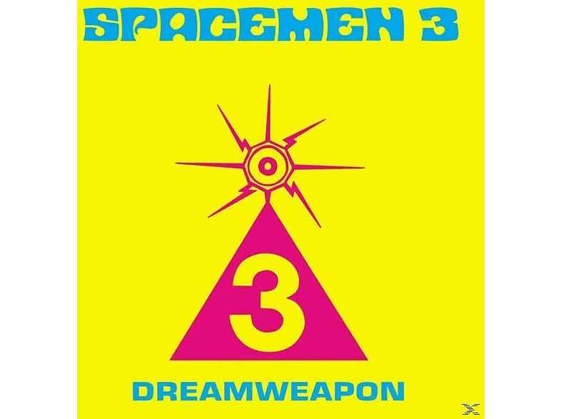 Spacemen 3 - Dreamweapon [Vinyl]