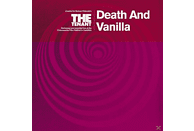 Death And Vanilla - The Tenant [LP + Download]