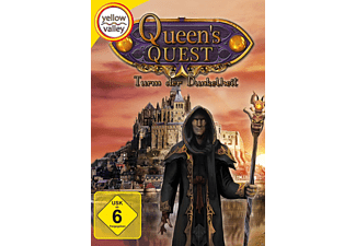 Queens Quest: Turm der Dunkelheit (Yellow Valley) - PC
