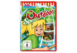 Outdoor (Special) Bibi Blocksberg - (DVD)