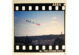 AERA - THE SOUND PATH - (CD)
