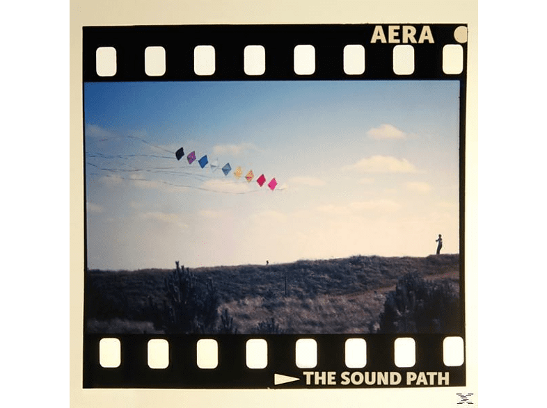 Aera - THE SOUND PATH [CD]