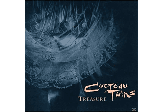 Cocteau Twins - Treasure - (Vinyl)