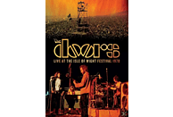The Doors - Live At The Isle Of Wight 1970 (DVD+CD) [DVD + CD]