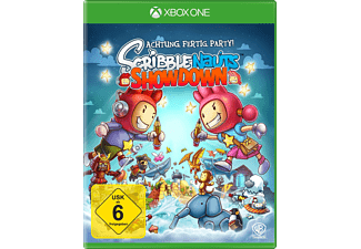Scribblenauts: Showdown - Xbox One