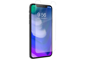 ZAGG InvisibleShield Glass+ för Skärmskydd Apple iPhone X