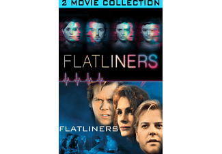 Flatliners: 2-Movie Collection DVD