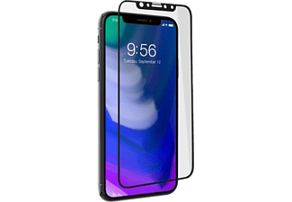 ZAGG InvisibleShield Glass+ Contour Skärmskydd för Apple iPhone X