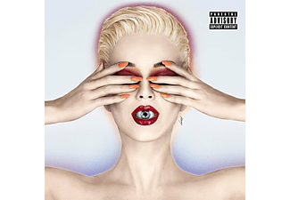 Katy Perry - Witness (CD)