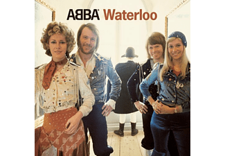 Abba - Waterloo (Deluxe Edition) (CD + DVD)