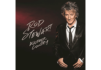 Stewart Rod - Another Country (CD)