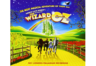 Andrew Lloyd Webber - The Wizard Of Oz (CD)