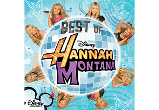 Hannah Montana - The Best Of Hannah Montana (CD)
