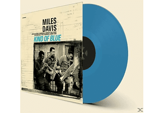 Miles Davis - Kind Of Blue - (Vinyl)