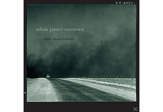 Adam James Sorensen - Dust Cloud Refrain - (CD)