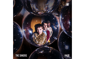 Shacks - Haze (Deluxe 2CD Edition) - (CD)