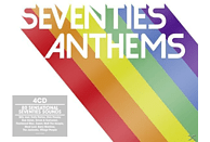 VARIOUS - Seventies Anthems [CD]